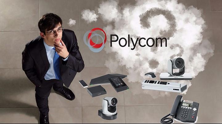 Polycom là gì