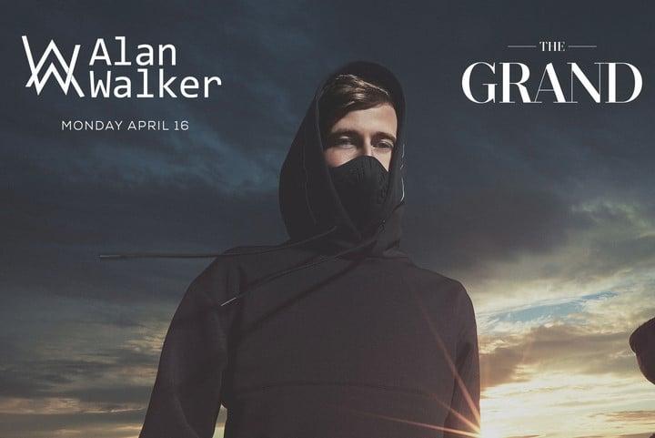 Alan Walker là ai? Tiểu sử và hoạt động nghệ thuật của chàng DJ tài năng thế giới