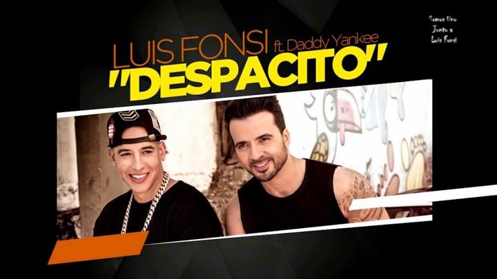 Despacito lọt top Billboard's Hot 100