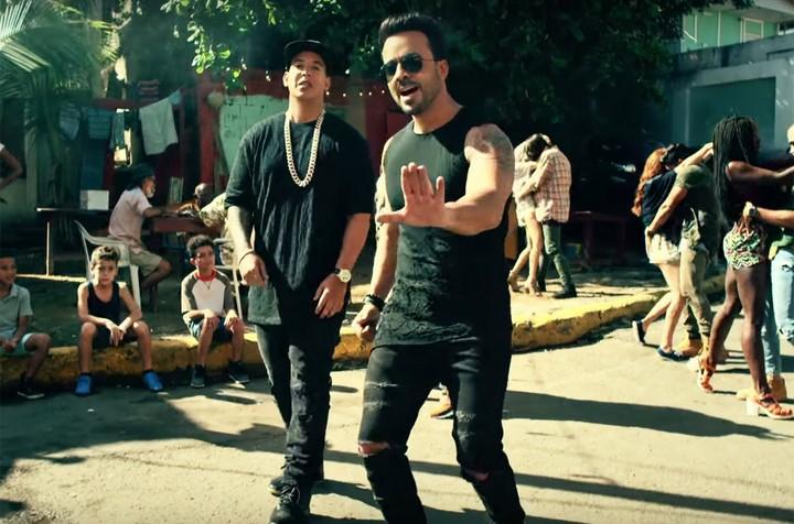 Universal Music Latin đã phát hành despacito vào tháng 1/2017