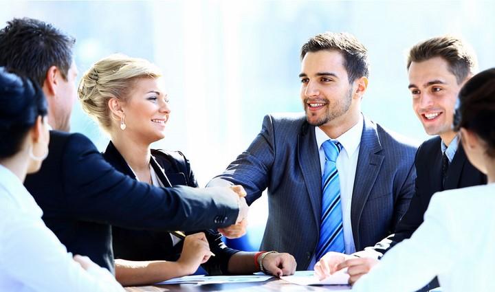 Các công việc của HR là làm gì