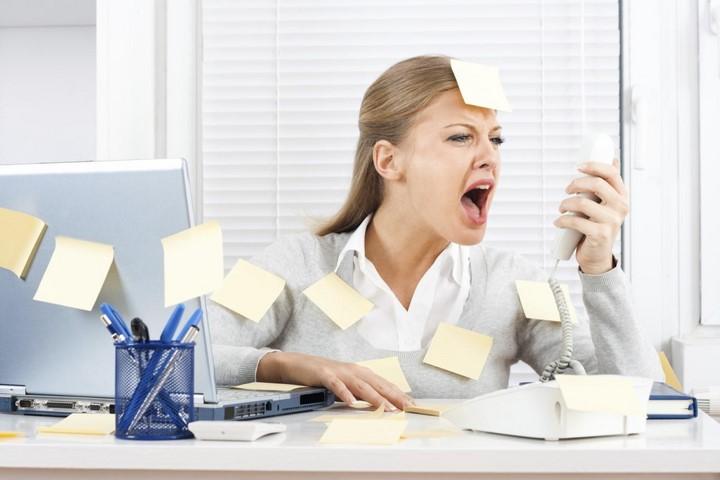 Các Khó khăn trong ngành HR