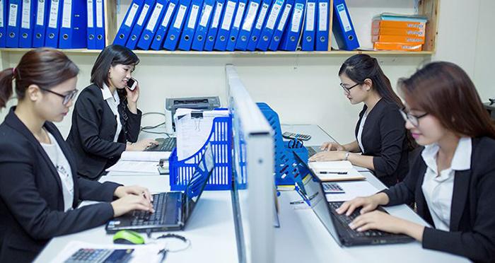 Các thuận lợi trong ngành HR