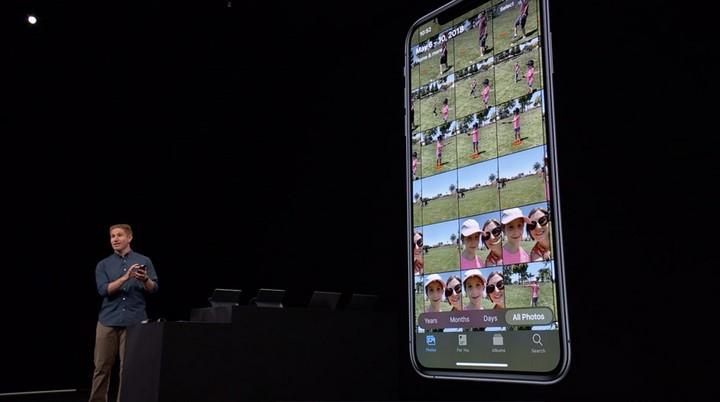 Công cụ sửa ảnh và video trên iOS 13