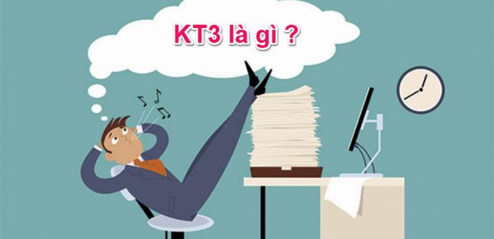 KT3 là gì ?