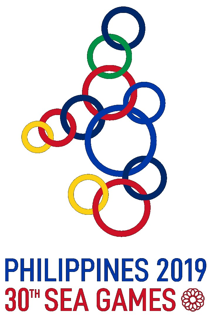 Logo Sea Games 2019