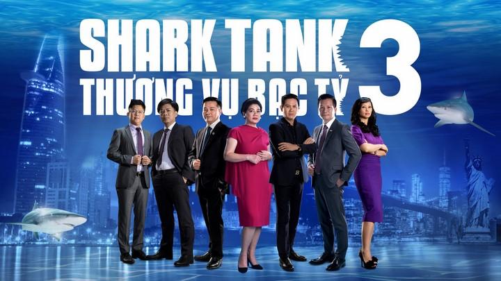 Shark tank Việt Nam mùa 3