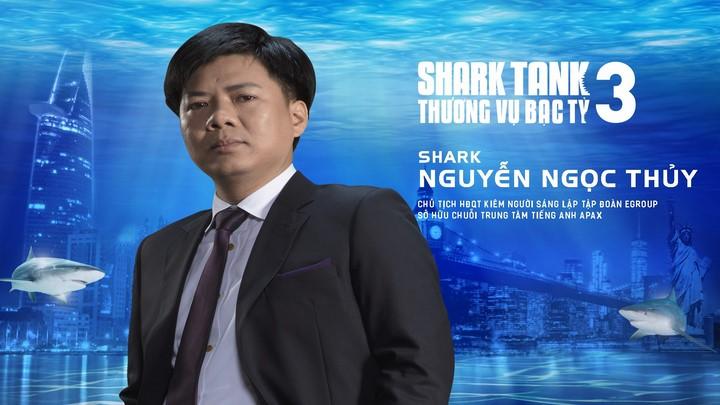 Shark Nguyễn Ngọc Thủy