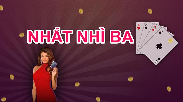 Tải game Nhất Nhì Ba game đánh bài Online giải trí trực tuyến