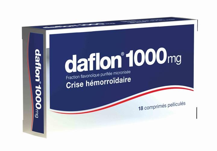 Cách bảo quản thuốc daflon 500mg