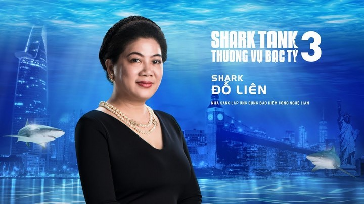 Shark Đỗ Thị Kim Liên cái tên mới sẽ ngồi ghế nóng Shark Tank Việt Nam mùa 3