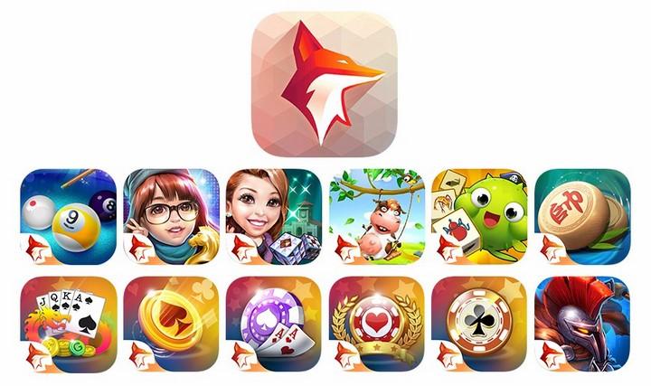Các thể loại game cực hot trên cổng game Zing Play