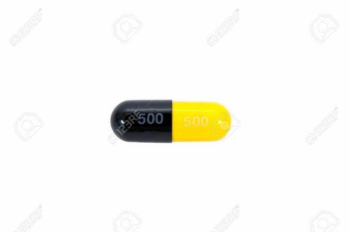Tác dụng của thuốc Amoxicillin