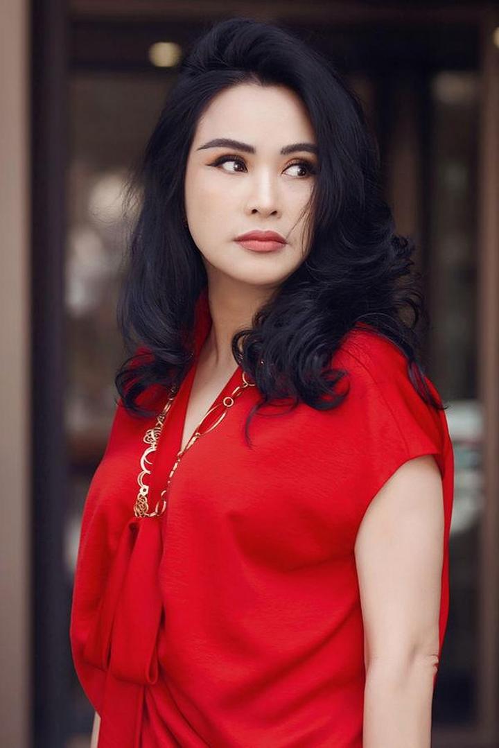 Diva Thanh Lam
