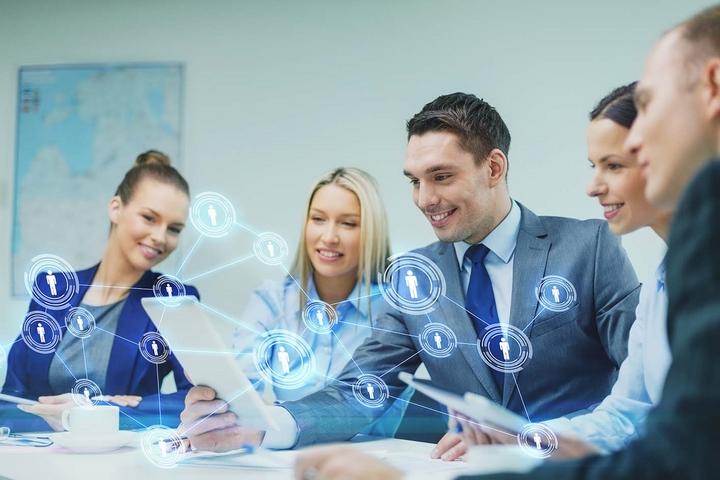 Giải pháp hội nghị truyền hình Polycom danh cho doanh nghiệp