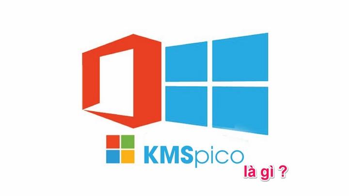 KMSPico là gì