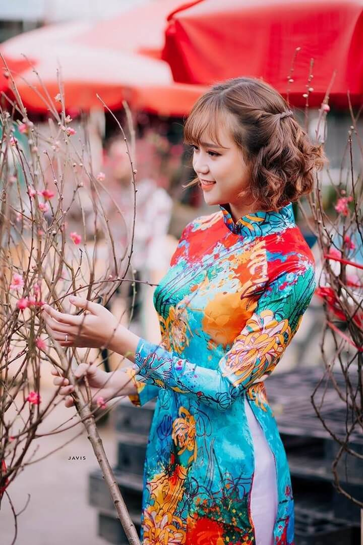 Streamer Mai Linh Zuto.