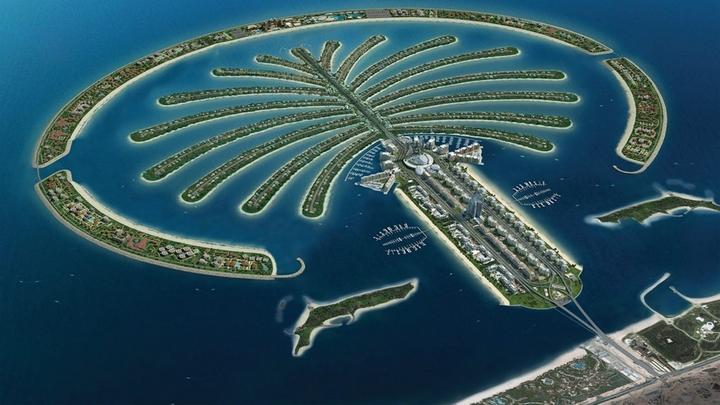 UAE là nước nào?