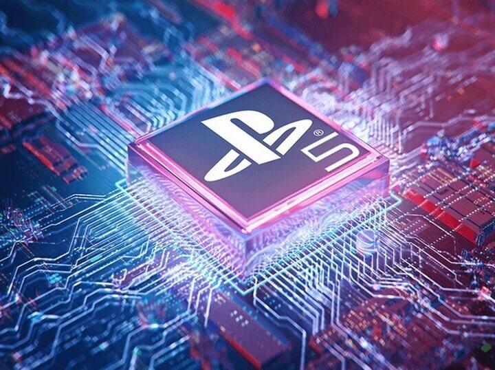 PS5 sẽ sở hữu con Chip Ryzen