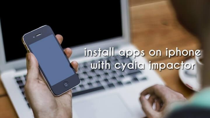cài ứng dụng (ipa) lên iPhone, iPad