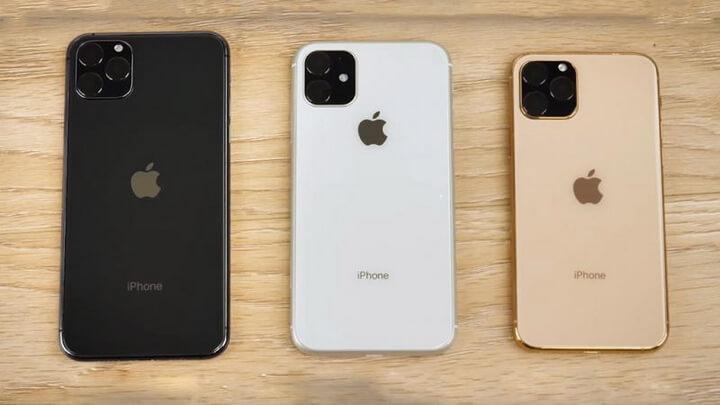 Ốp lưng tiết lộ tên gọi bộ ba iPhone mới sẽ là iPhone 11, iPhone 11 Pro và iPhone 11 Pro Max