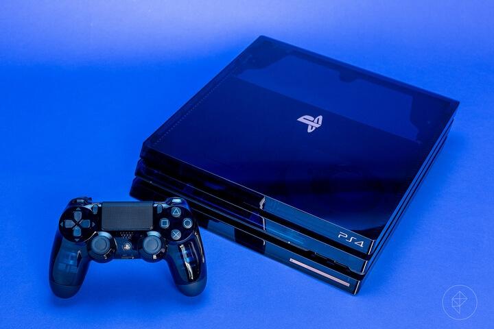 PS4 máy chơi game đạt doanh số 100 triệu chiếc nhanh nhất lịch sử