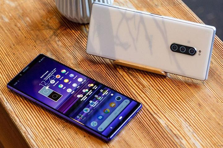 Sony Xperia 1 chính hãng cháy hàng vì nguồn cung có giới hạn