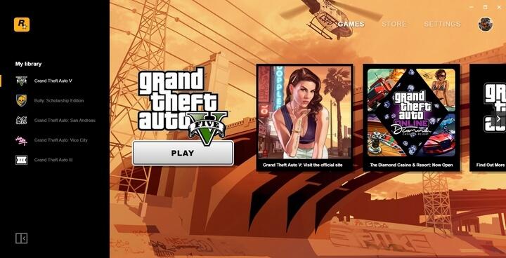 Free siêu phẩm GTA San Andreas đang miễn phí từ Rockstar