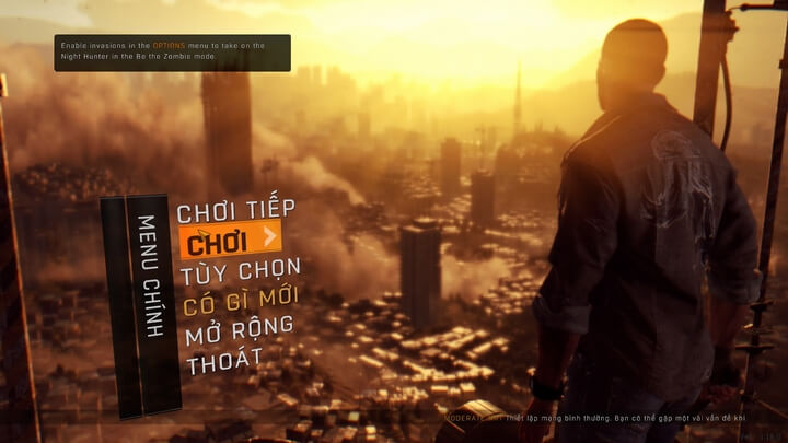 Download Dying Light Việt Hóa