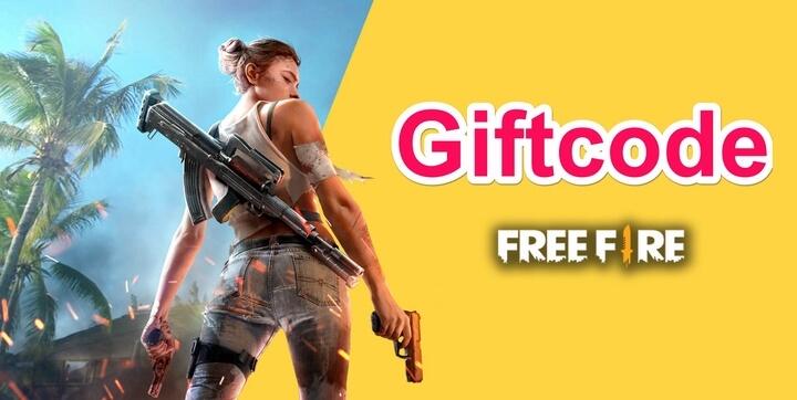 Giftcode Free Fire mới nhất 2019 + Cách nhập code mới nhất