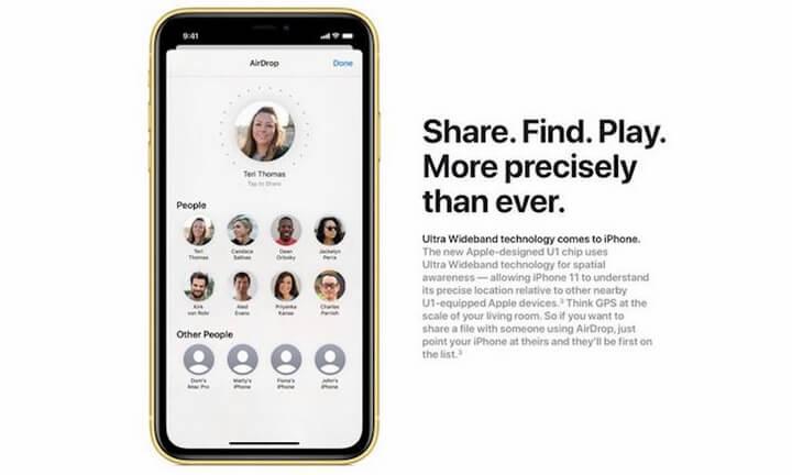 Ngoài ra, có gì mới trên iOS 13.1? Bản cập nhật này cũng bao gồm khá nhiều cải thiện và sửa lỗi iOS 13.1 nhằm cải thiện sự ổn định so với iOS 13, sau khi nhiều người dùng phàn nàn về lỗi trên bản này.