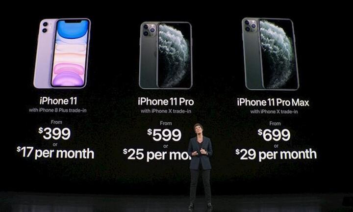 Sau khi đổi máy cũ, giá iPhone mới sẽ giảm xuống