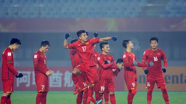 Olympic Việt Nam với nòng cốt là lứa U23 đã thua UAE trên loạt luân lưu tại ASIAD 2018.