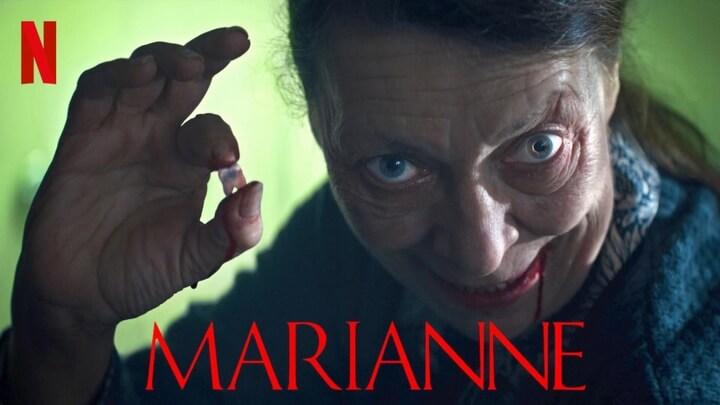 Linh Hồn Tàn Ác Marianne