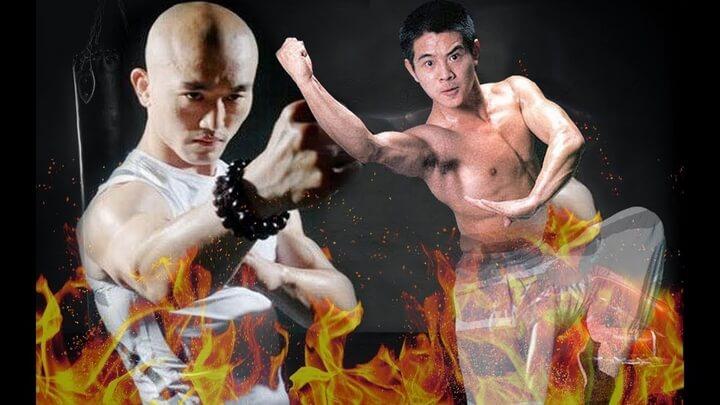 Top 10 bộ phim võ thuật kungfu Trung Quốc đỉnh cao không xem phí cả tuổi trẻ