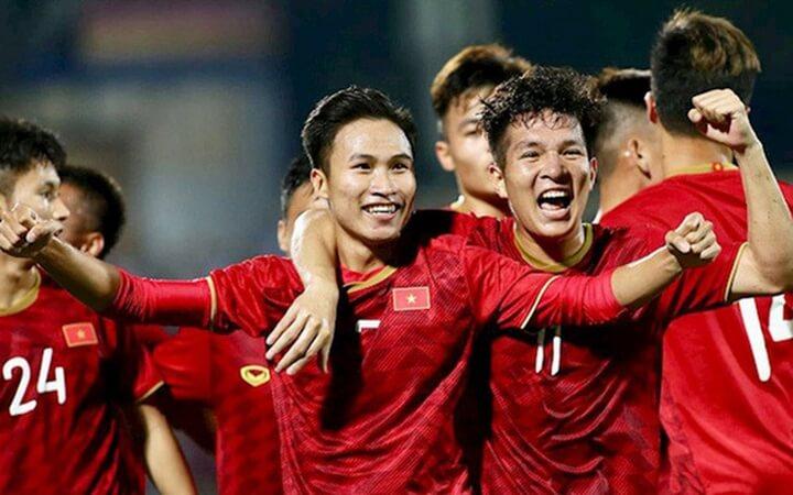 Lịch thi đấu VCK U23 châu Á 2020 của U23 Việt Nam bảng D