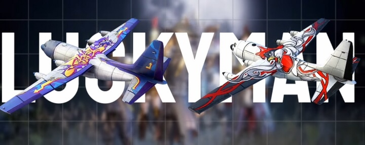 Nhiều mẫu máy bay mới ra mắt