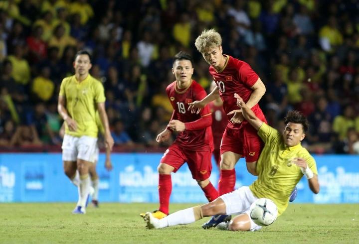 Vòng loại World Cup 2022 Việt Nam sẽ có màn đối đầu với Thái Lan vào hôm nay ngày 5/9