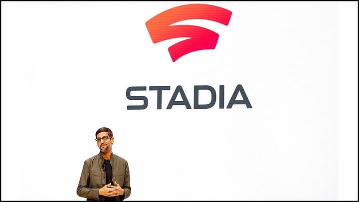 Google Stadia là gì