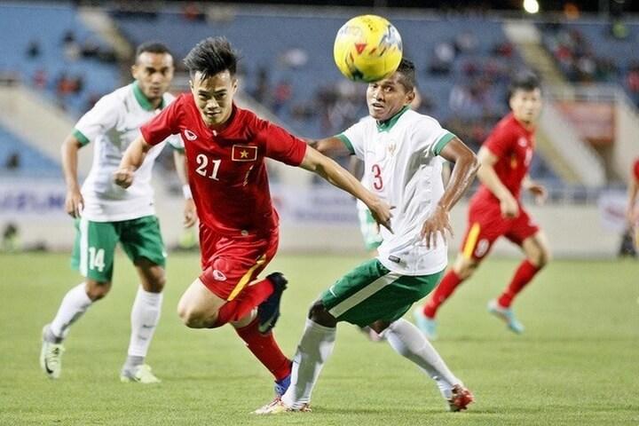 Cuộc chạm tráng giữa Việt nam vs Indonesiasẽ diễn ra sớm hơn với dự kiến cụ thể là vào lúc 18h30 tại Bali anh em đừng bỏ lỡ nhé !