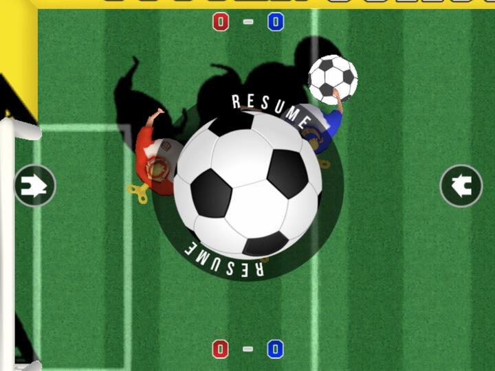 Soccer Sumos trận bóng toàn những anh béo