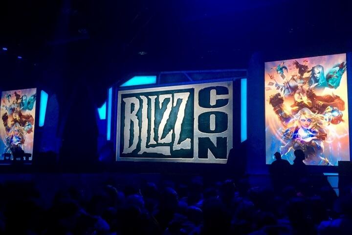 Blizzcon là gì?