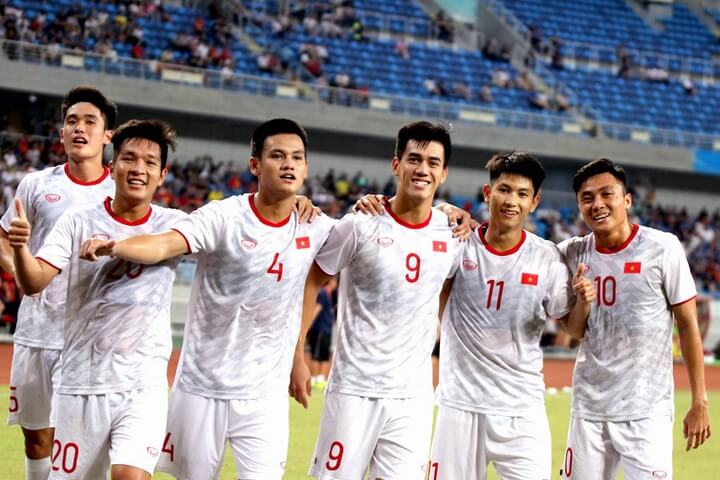 Bốc thăm SEA Games 30 : Việt Nam, Thái Lan rất dễ nằm chung bảng đấu