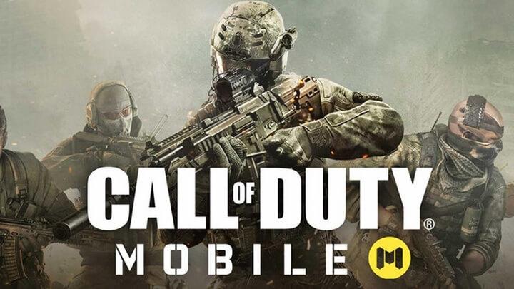 Call Of Duty Mobile game đồ họa cực chất