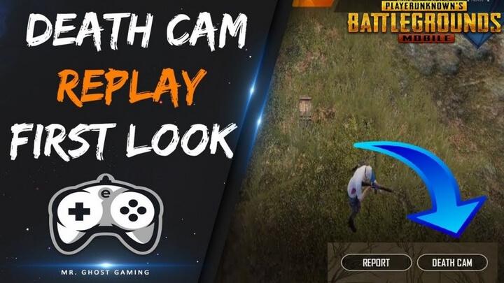 Deathcam hỗ trợ người chơi tìm ra Hacker sắp xuất hiện