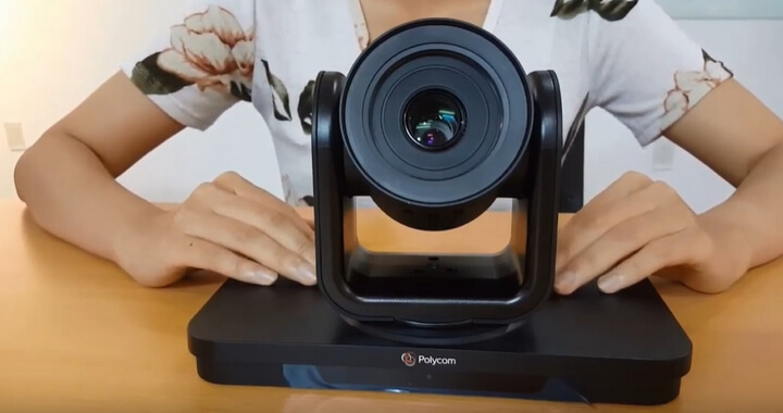 Camera Polycom EagleEye