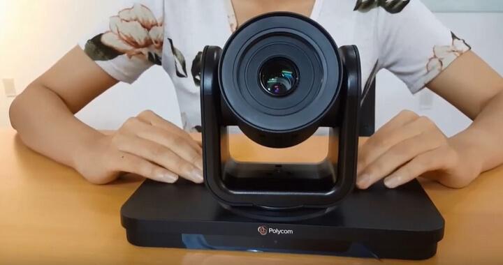 Camera Polycom EagleEye