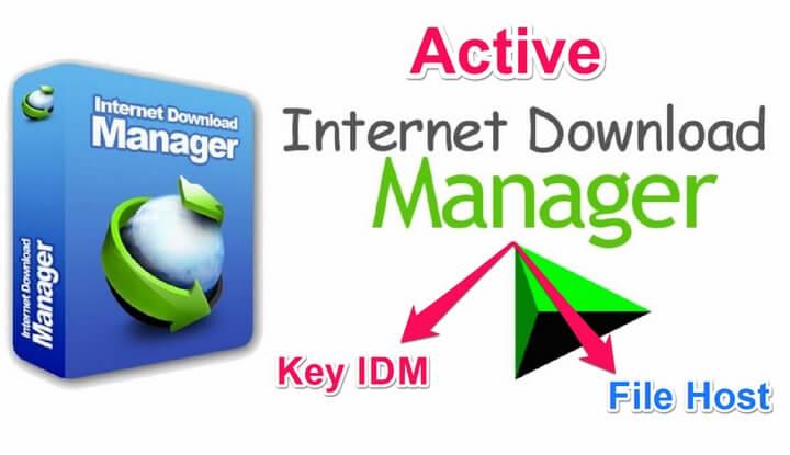 Key IDM Internet Download Manager sài vinh viễn mới nhất