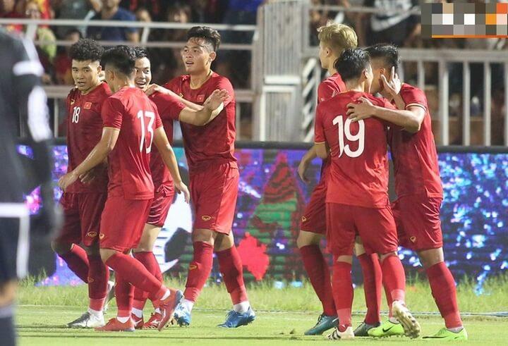 Lịch thi đấu SEA Games 30 môn bóng đá nam 2019