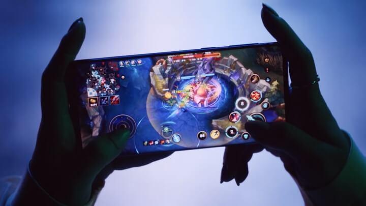 Cấu hình điện thoại chơi mượt Liên Minh Huyền Thoại Tốc Chiến